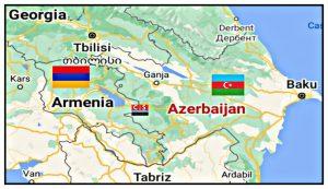 Situation-of-war-between-Azerbaijan-and-Armenia-world-war-countdown-begins